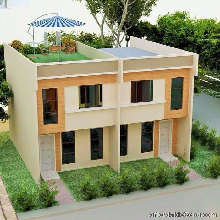 3rd picture of Deca homes phase 3 townhouses downpayment 30k only For Sale in Cebu, Philippines