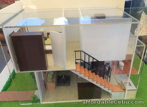 4th picture of Deca homes phase 3 townhouses downpayment 30k only For Sale in Cebu, Philippines