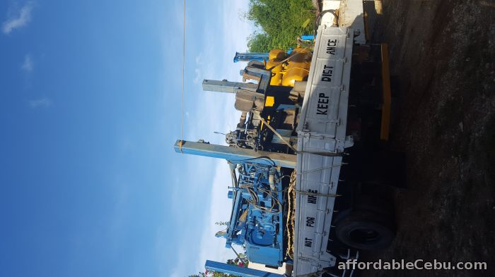 3rd picture of deep well drilling For Rent in Cebu, Philippines