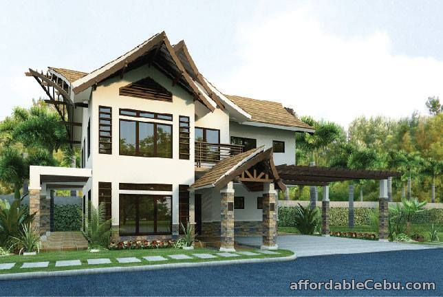 1st picture of Argao Royal Palms Lombardy House Model For Sale in Cebu, Philippines