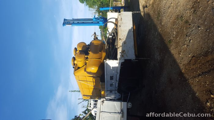 2nd picture of deep well drilling For Rent in Cebu, Philippines