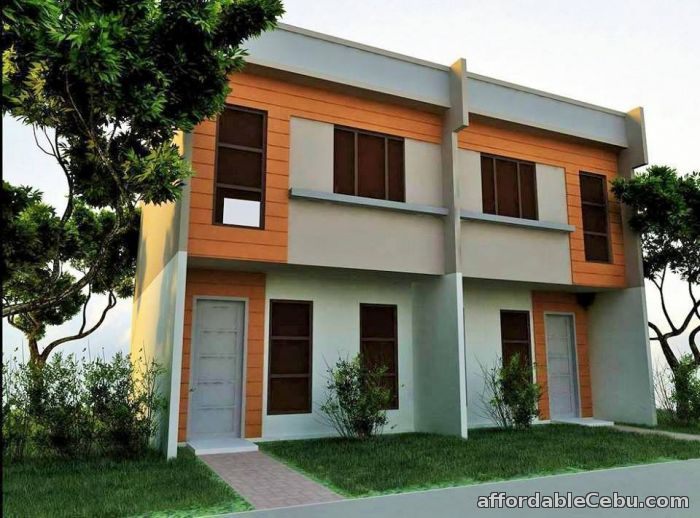 2nd picture of Deca homes phase 3 townhouses downpayment 30k only For Sale in Cebu, Philippines