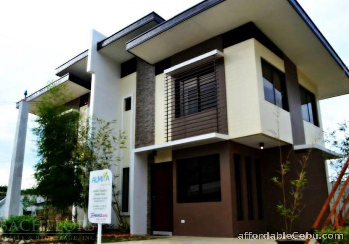 1st picture of duplex house and lot in canduman mandaue city For Sale in Cebu, Philippines