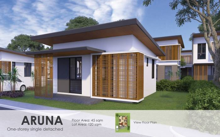 1st picture of for sale Single detached house in compostela with swimming pool For Sale in Cebu, Philippines
