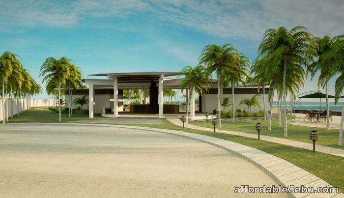 3rd picture of Argao Royal Palms Lombardy House Model For Sale in Cebu, Philippines