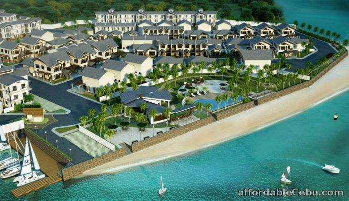 5th picture of Argao Royal Palms Lombardy House Model For Sale in Cebu, Philippines