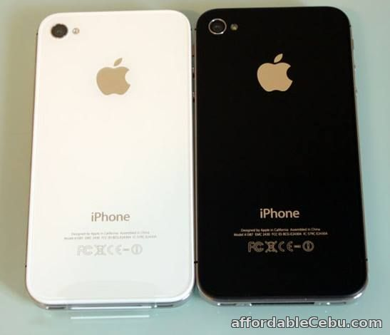 3rd picture of For Sale! Brand New Original iPhone 4s (Limited Stocks) for P8,450 Only For Sale in Cebu, Philippines