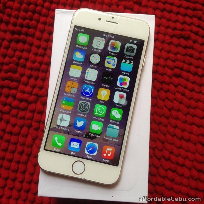 4th picture of For Sale Premium Korean Copy iPhone 6 & 6S For Sale in Cebu, Philippines