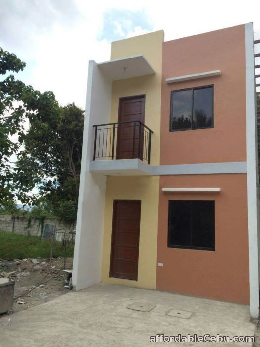 1st picture of House & Lot For Sale in Cebu Univille Homes For Sale in Cebu, Philippines