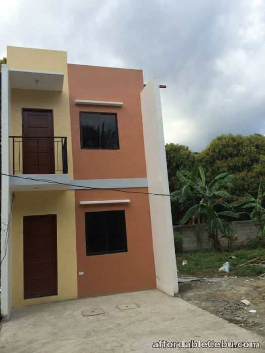 2nd picture of House & Lot For Sale in Cebu Univille Homes For Sale in Cebu, Philippines
