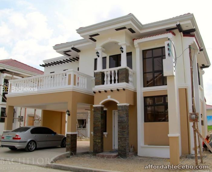 1st picture of Fonte de Versailles Milano Model RFO For Sale in Cebu, Philippines