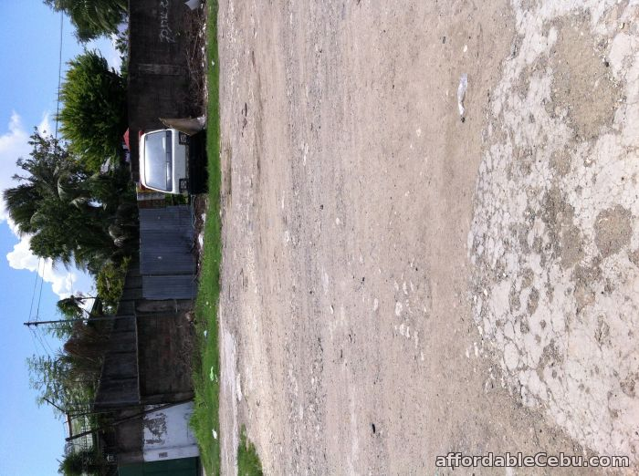 1st picture of For Sale by Owner. 800 sqm vacant lot with concrete perimeter fence. Back of Mactan City Hall For Sale in Cebu, Philippines