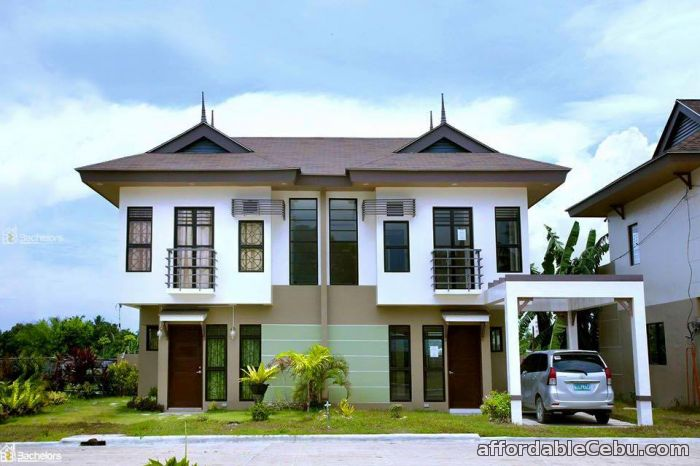1st picture of house for sale at Mazari Cove Sangya Model Minglanilla,Cebu For Sale in Cebu, Philippines