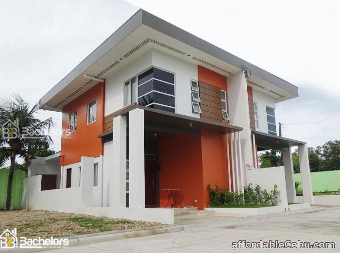 1st picture of Talisay Cebu Brookside Subd RFO house & lot for sale For Sale in Cebu, Philippines