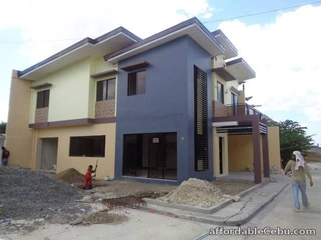 4th picture of house for sale at MARIA ELENA RESIDENCES SINGLE DETACHED house For Sale in Cebu, Philippines