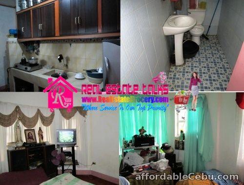 2nd picture of RUSH SALE : P1.8M BUNGALOW HOUSE 3BR 2CR 4CP LA187sqm FA92sqm  For Sale in Cebu, Philippines