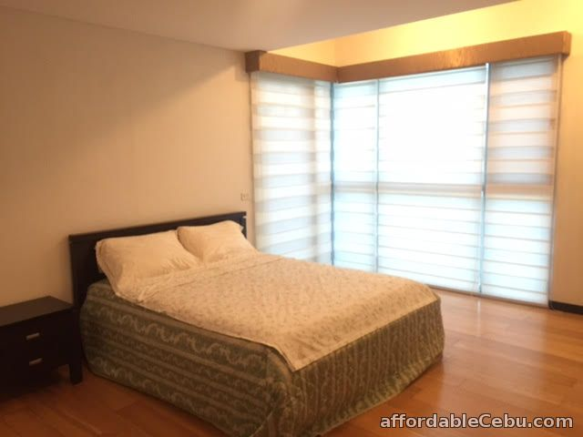 3rd picture of 2BR Corner Unit for Lease in One Serendra For Rent in Cebu, Philippines