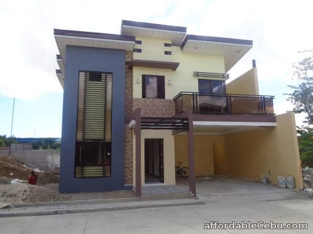 2nd picture of house for sale at MARIA ELENA RESIDENCES SINGLE DETACHED house For Sale in Cebu, Philippines