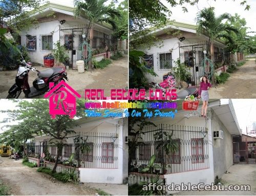 1st picture of RUSH SALE : P1.8M BUNGALOW HOUSE 3BR 2CR 4CP LA187sqm FA92sqm ​ For Sale in Cebu, Philippines