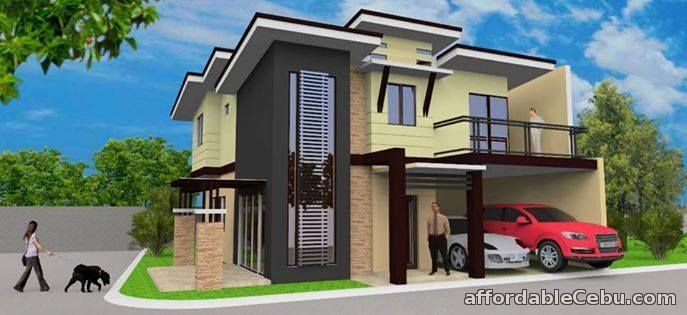 1st picture of house for sale at MARIA ELENA RESIDENCES SINGLE DETACHED house For Sale in Cebu, Philippines