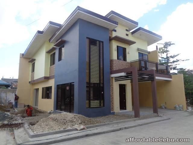 3rd picture of house for sale at MARIA ELENA RESIDENCES SINGLE DETACHED house For Sale in Cebu, Philippines