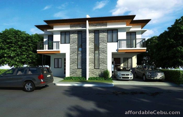1st picture of house for sale at Dream Homes at Forest Hills Banawa For Sale in Cebu, Philippines