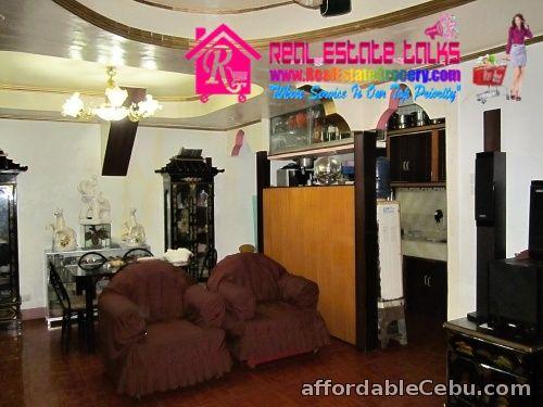 3rd picture of RUSH SALE : P1.8M BUNGALOW HOUSE 3BR 2CR 4CP LA187sqm FA92sqm  For Sale in Cebu, Philippines