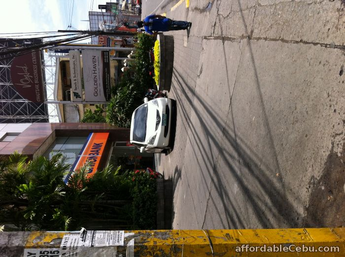 1st picture of Vacant Lot Mango Avenue 228 sqm For Rent in Cebu, Philippines