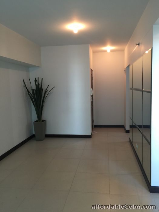 2nd picture of 2BR Unit in Aston at Two Serendra For Sale For Sale in Cebu, Philippines