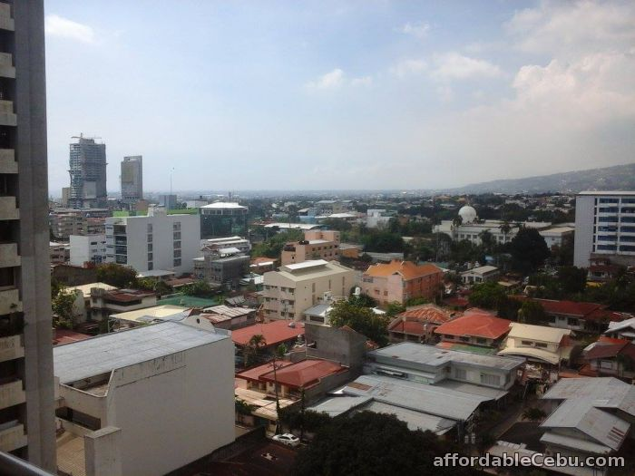 5th picture of Winland Tower 3 Capitol Site Cebu City  Rush for sale 1 Bedroom condo  Its walking distance to Capitol Cebu,Fuente Osmeña,Chonghua Hospital For Sale in Cebu, Philippines