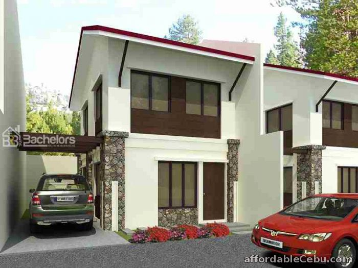 1st picture of Luana Homes Subdivision Duplex For Sale in Cebu, Philippines