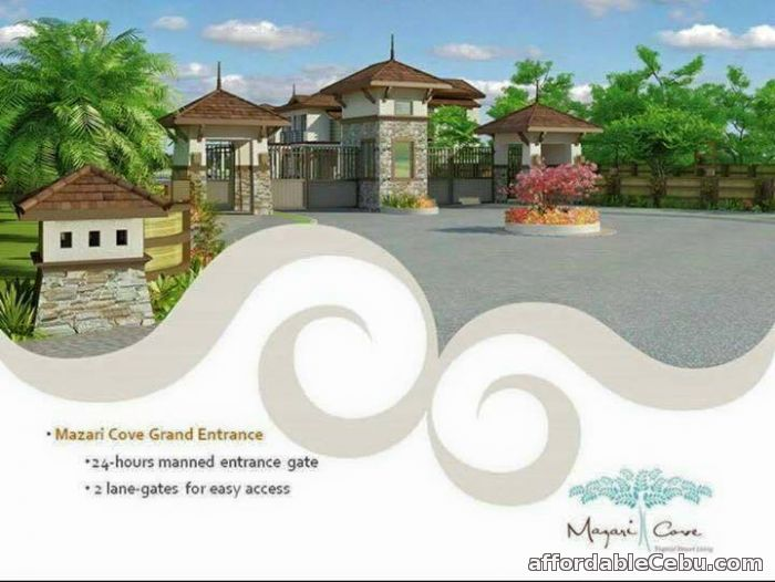 2nd picture of house for sale at Mazari Cove Sangya Model Minglanilla,Cebu For Sale in Cebu, Philippines