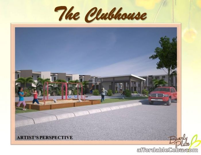 3rd picture of Beverly Place Subdivision Lapu-lapu City Cebu For Sale in Cebu, Philippines
