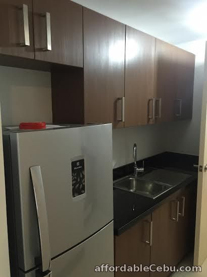 3rd picture of 2BR Unit in Aston at Two Serendra For Sale For Sale in Cebu, Philippines