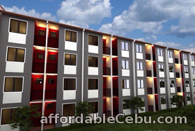 1st picture of 25 sq mt Condo Unit for Sale thru Pag-ibig Financing For Sale in Cebu, Philippines