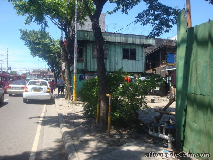 1st picture of For Sale by Owner! V. Rama Ave. 104sqm vacant  lot For Sale in Cebu, Philippines
