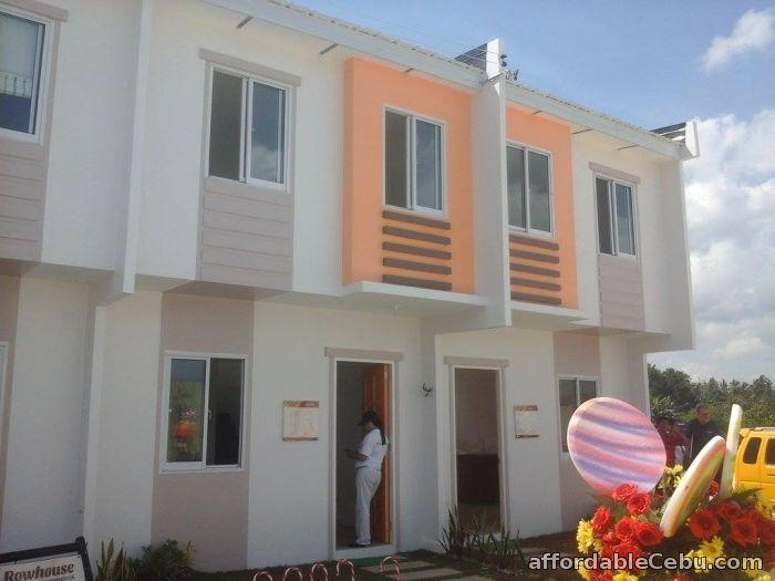 5th picture of House & Lot For Sale in Richwood Subdivision Compostela,Cebu For Sale in Cebu, Philippines