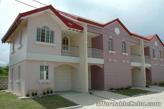 1st picture of Pacific Grand Villas (Townhouses) - Marigondon, Lapulapu For Sale in Cebu, Philippines