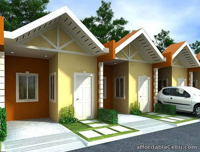 1st picture of House & LOt For Sale in Cebu Garden Bloom Villas-DAISY For Sale in Cebu, Philippines