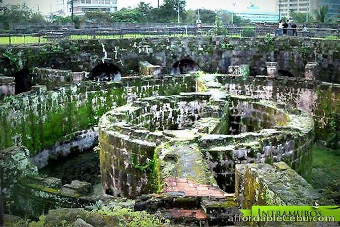1st picture of A stone citadel that withstood wars and natural disasters, Intramuros tour Offer in Cebu, Philippines