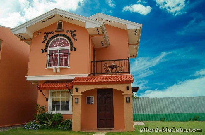 1st picture of House For Sale in Cebu Lapu2x AlegriaPalms Dos-Palacios Grande For Sale in Cebu, Philippines