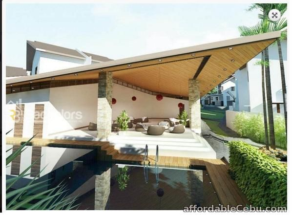 4th picture of 2-Storey House 3 bedrooms 2 toilet & baths For Sale in Cebu, Philippines
