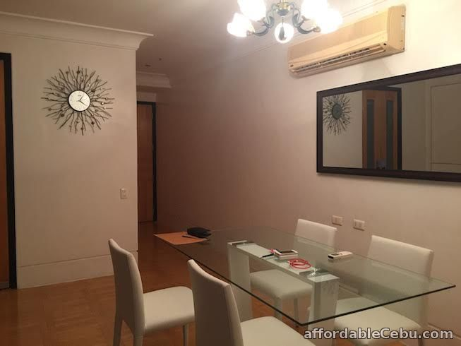 2nd picture of 1BR Unit in One Mckinley Place For Lease For Rent in Cebu, Philippines
