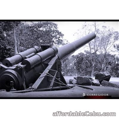 1st picture of Fan of war movies or military equipment, will enjoy Corregidor tour Offer in Cebu, Philippines