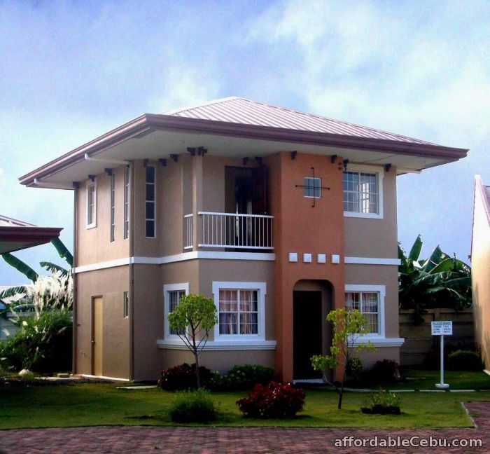 2nd picture of House For Sale in Cebu Lapu2x AlegriaPalms Dos-Palacios Grande For Sale in Cebu, Philippines