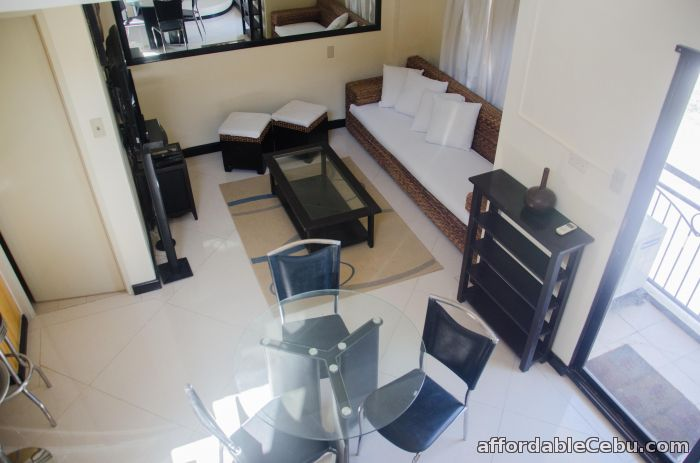4th picture of 1 Bedroom Condo for Rent For Rent in Cebu, Philippines