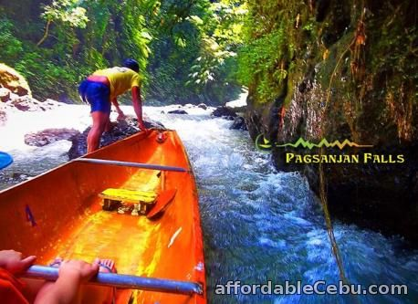 1st picture of Ruggedly beautiful, Pagsanjan Falls tour Offer in Cebu, Philippines