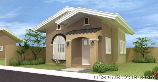 2nd picture of House & Lot For Sale in Cebu Solare-Hidalgo Royale For Sale in Cebu, Philippines