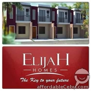 2nd picture of Elijah Homes-Mambaling For Sale in Cebu, Philippines
