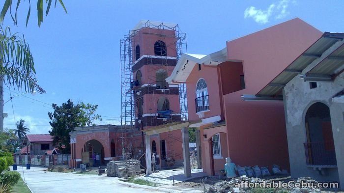 4th picture of House & Lot For Sale in Cebu Alegria Palms Dos-Hermoso For Sale in Cebu, Philippines